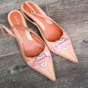 Pazzo  heels